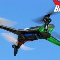 Ares Shadow 240 Drone 2