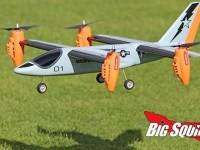 Ares Z-Line V-Hawk X4