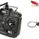 Ares Z-Line V-Hawk X4 4