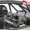 Axial RR10 Interior Body Set
