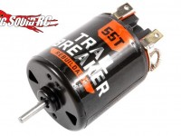 Axial Trail Breaker Electric Motor