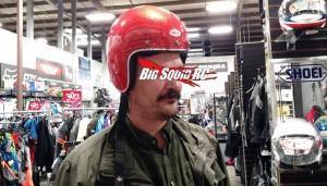 Cubby Helmet