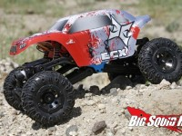 ECX 24th Temper Crawler RTR