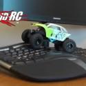 ECX 24th Temper Crawler RTR 4