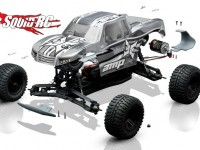 ECX AMP MT Build-To-Drive Kit