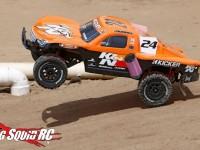 ECX K&N Torment 2WD SCT