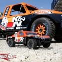 ECX K&N Torment 2WD SCT 5