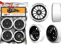 FireBrand CHAR-XDR Drift Tires
