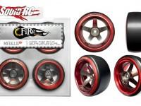 FireBrand HighFive D2M™ ALUMINUM DRIFT Wheels Tires