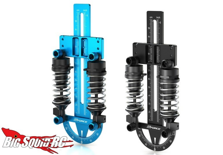G-Force Shock Synchronizer