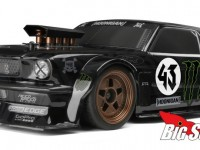 HPI Racing Hoonicorn Ford Mustang