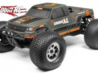 HPI Savage XL 5.9 V 2.0