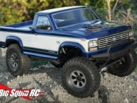 JConcepts 1984 Ford F-150 Body
