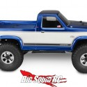 JConcepts 1984 Ford F-150 Body 2