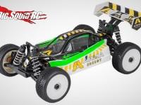 JQ Racing ARMA Energy RTR Buggies