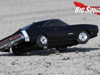 Kyosho 1970 Dodge Charger Review