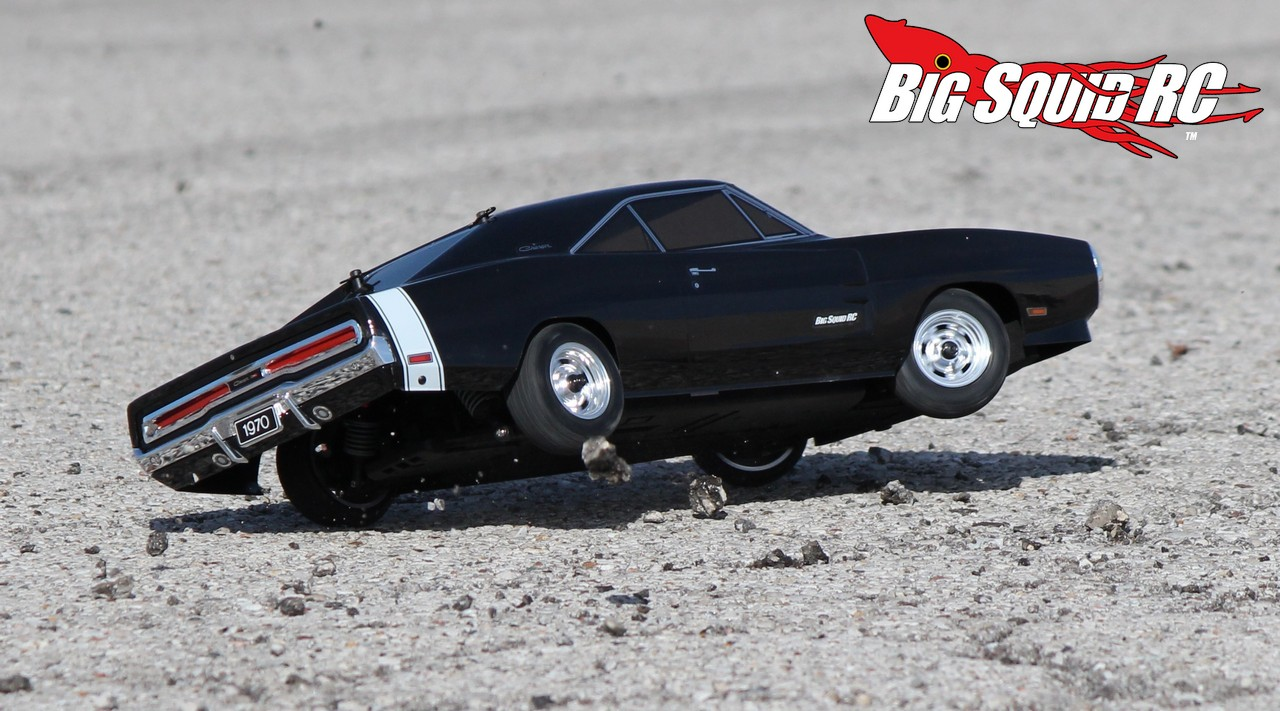 Kyosho 1970 Dodge Charger Review 171 Big Squid Rc Rc Car