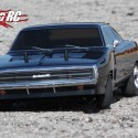 Kyosho 1970 Dodge Charger Review 11