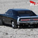 Kyosho 1970 Dodge Charger Review 3