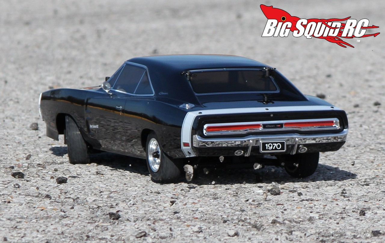 Kyosho 1970 Dodge Charger Review « Big Squid RC – RC Car ...