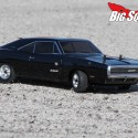 Kyosho 1970 Dodge Charger Review 4