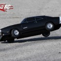 Kyosho 1970 Dodge Charger Review 5