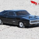 Kyosho 1970 Dodge Charger Review 6