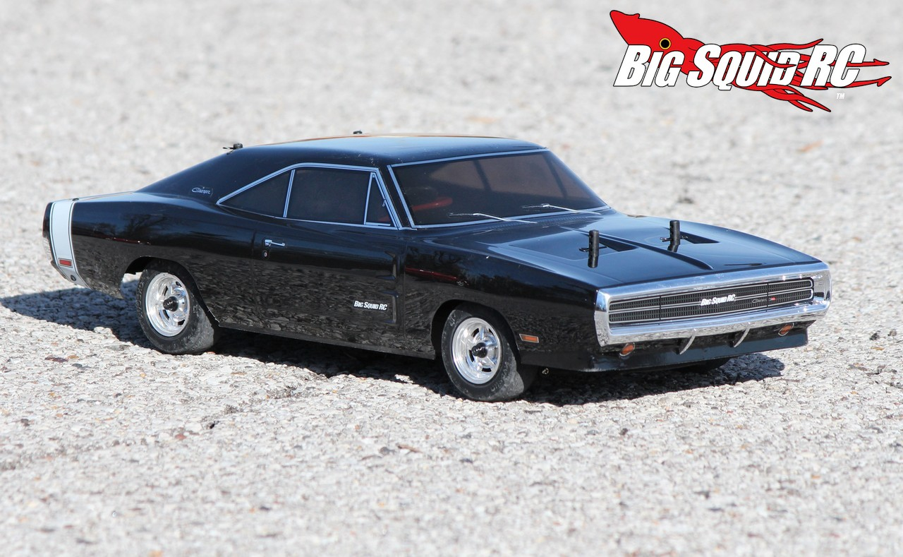Car Battery Costco >> Kyosho 1970 Dodge Charger Review « Big Squid RC – RC Car and Truck News, Reviews, Videos, and More!
