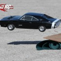 Kyosho 1970 Dodge Charger Review 8