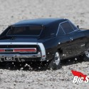 Kyosho 1970 Dodge Charger Review 9