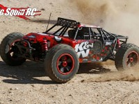 Losi 5th Scale K&N Desert Buggy XL