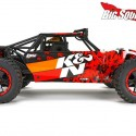 Losi 5th Scale K&N DBXL Buggy 2