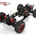 Losi 5th Scale K&N DBXL Buggy 3