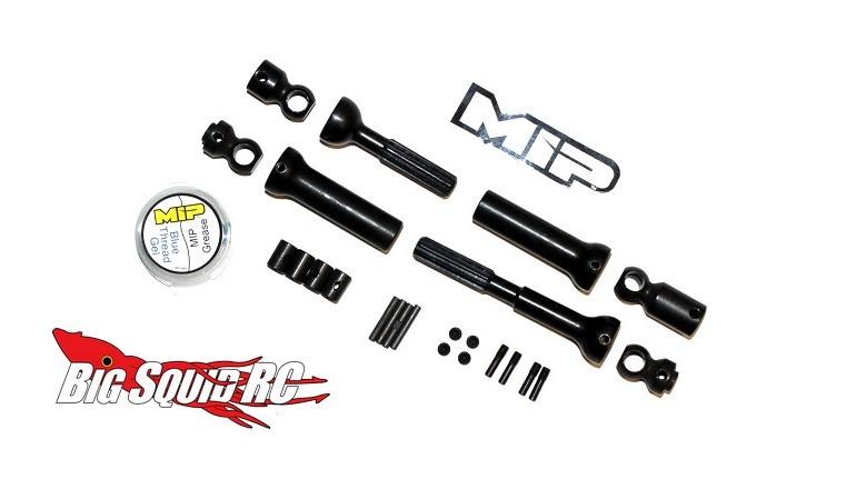 MIP Axial Spline Drive Kits
