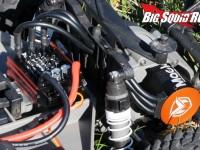 Maclan Diamondback MX 540 Brushless Review