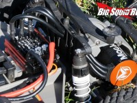 Maclan Diamondback MX 540 Brushless Review