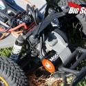 Maclan Diamondback MX 540 Brushless Combo Review 3