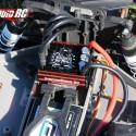 Maclan Diamondback MX 540 Brushless Combo Review 7