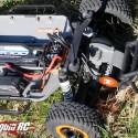 Maclan Diamondback MX 540 Brushless Combo Review 9