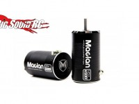 Maclan Racing MR4 Brushless Motors
