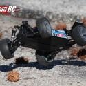 Maverick iON XB Buggy Review 8