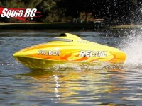 Pro Boat Recoil 26 Self-Righting Deep-V RTR