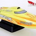 Pro Boat Recoil 26 Self-Righting Deep-V RTR 2