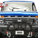 Pro-Line 1966 Ford F-100 Clear Body 4