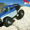 Pro-Line 1966 Ford F-100 Clear Body 5