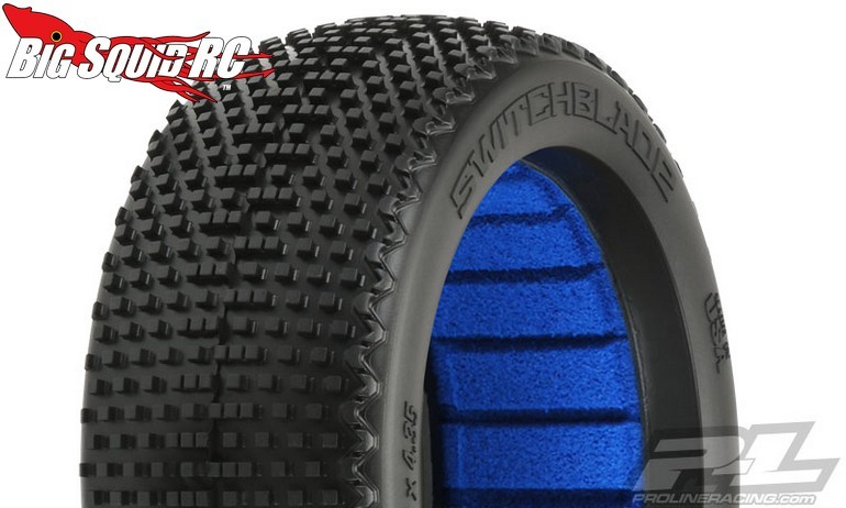 Pro-Line SwitchBlade Tires