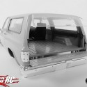 RC4WD Chevrolet Blazer Hard Body Complete Set 5
