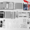 RC4WD Chevrolet Blazer Hard Body Complete Set 6