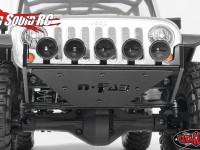 RC4WD N-Fab Front Bumper Axial SCX10