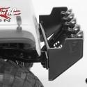 RC4WD N-Fab Front Bumper Axial SCX10 5